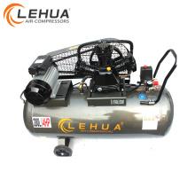 Preços de compressor de ar de pistão portátil de 200L