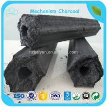 Mecanismo Carbón de leña para barbacoa Carbón de leña / Aserrín Carbón de leña