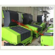 Stong Flake Type Green Plastic Granulators OEM