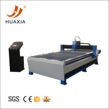 HVAC Plasma Cut Ducting Machine para placa delgada