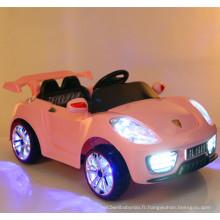 Voiture de jouet de véhicule électrique nouvelle mode