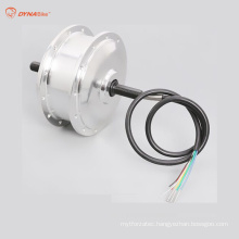 dynavolt the newest 250w hub central ebike motor