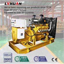 Generatorsatz für Generator 300kw Hergestellt in China