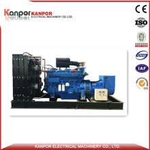 Kanpor 400kw 500kVA LPG (Liquefied Petroleum Gas) Generator