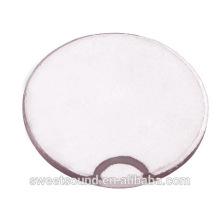 Piezo Ceramic plate for ultrasonic transducer