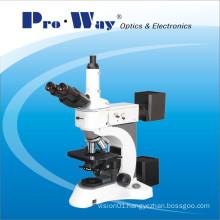 Professional Metallurgical Microscope (PW-1800M)