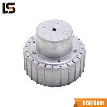 La conception faite sur commande moulage en aluminium de bâti de moulage de moule pour l'équipement électrique