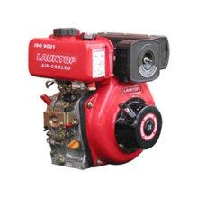Дизельный двигатель 4HP