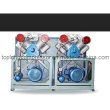 Насос воздушного компрессора с поршневым ремнем (HD-6.0 / 10)