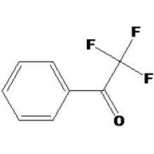 Trifluoroacetofenona Nº CAS: 434-45-7