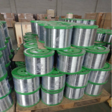 Galvanized Steel Wire for cotton baling