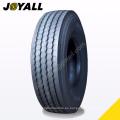 JOYALL China fábrica TBR neumático A959 super sobre carga y resistencia a la abrasión 1100r20 para su camión