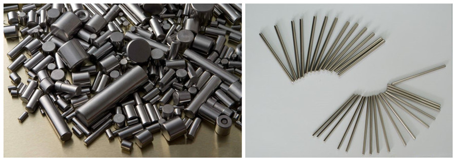 Carbon Steel Needle Rollers