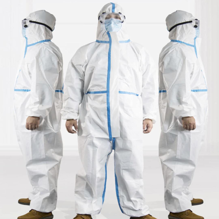 Protection Clothing 2