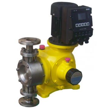Automatic Control Chemical Diaphragm Metering Pump
