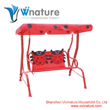 Popular selling Children swing chair with stand