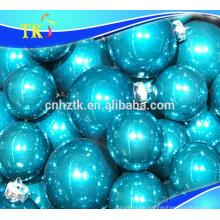 Vakuummetallic Pigment für Kunststoff Weihnachtskugeln, Galvanikpulver