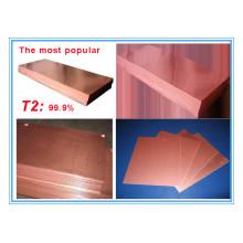 bimetal copper plate made in China