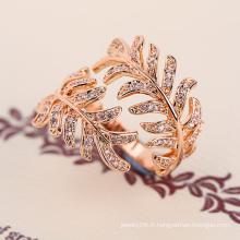 2016 tendances produits bijoux fantaisie accessoires luxe anneau diamant or femmes accessoires