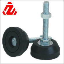 Custom Carbon Steel Adjusting Bolt