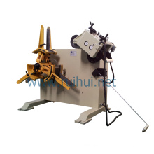 Material Rack Straightening Machine for Material Transfer
