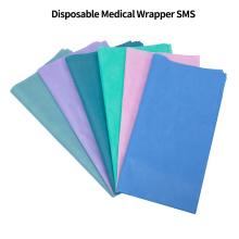 Emballage médical de stérilisation non tissé