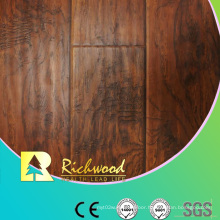 12.3mm E1 HDF AC4 Embossed Oak Waterproof Laminate Floor