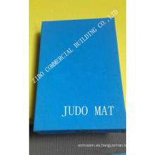 Estera de judo de alta calidad con espesor de 40-60 mm en China