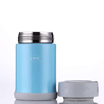 Récipient de nourriture de vide d'acier inoxydable Svj-350e Jar