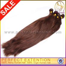 Produkte Made In Chile Reine indische Remy Virgin Human Hair Weft