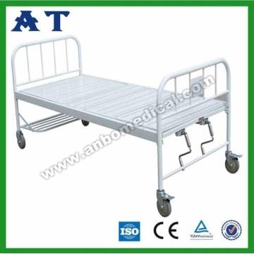 Medical Sprayed Triple-folding Crand Bed