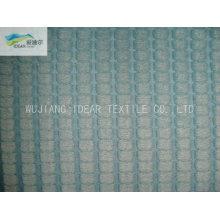 Polyester Nylon Blended Corduroy Fabric