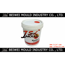 Plastic Moulds for Paint Bucket