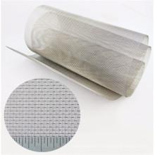 Tejido liso 30 Malla 0.31mm alambre 430 malla de alambre de acero inoxidable