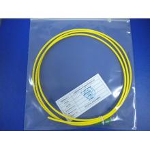 Fibre Optique Patch Cord-Sc/APC Pigtail 2.0mm Lszh