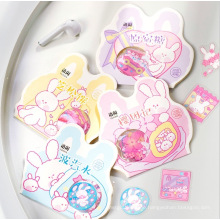 Cute Pet Sticker for Decorate Phone and Books