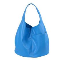 Wholesale Custom Designer Fashion PU Leather Lady Handbag