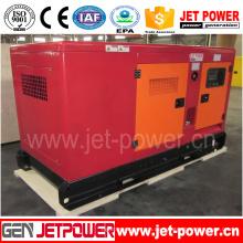 30kVA elektrische Generating Diesel Generator 24kW 3 Phase