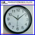 26см диаметр 10inch круглые пластиковые настенные часы (EP-item3)