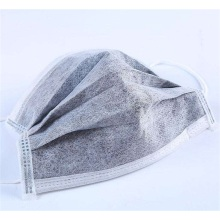 Disposable Consumables 3-Ply Non-Woven Face Mask