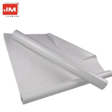 breathable nowoven permeable fabric laminated fabric cotton felt pad
