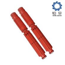 BQ Flammwidriges Abwasser- & Entlüftungs-Zentrifugal-Tauchmotor für Mine