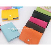 Креативный дизайн Businss Card Holder, красочный держатель для карты