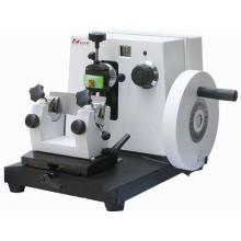 Equipo de laboratorio: Microtomo rotatorio (M-202A)