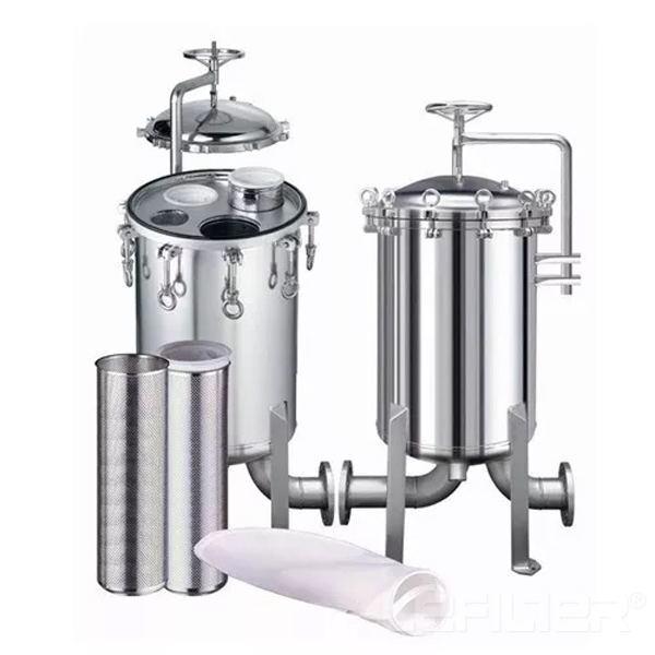 water filter housing (8)