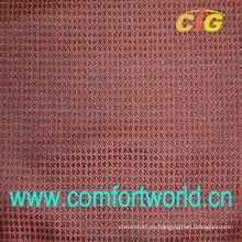 Traslados por mayor de tela de tapicería del telar jacquar