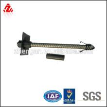 Custom high strength rock bolt