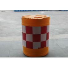 400 * 700 Kunststoff Verkehr Anti-Kollisions-Eimer