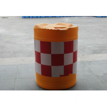400*700 Plastic Traffic Anti-Collision Bucket
