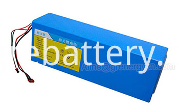 48V Electric Bike Battery